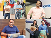 Entrepreneurs who are bullish about online fashion