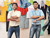 Aakash Anand & Rahul Anand