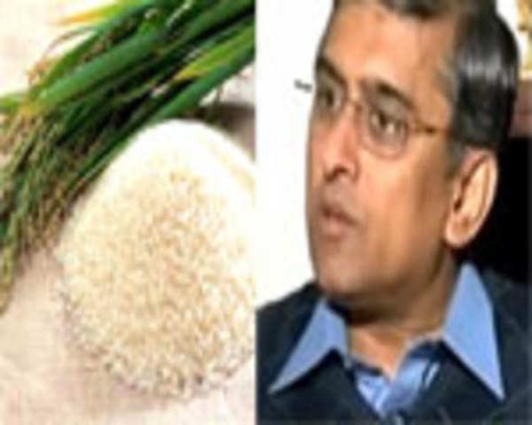 Basmati rice demand hit by recession: Tidla Riceland