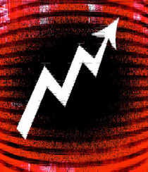 The stock recovered from its 52-week low of Rs 46.90 hit on Friday. The stock got locked at its upper circuit limit of 5 per cent at Rs 51.80.