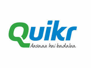The enhanced product portfolio coupled with Quikr's missed call service will make a larger talent pool available to recruiters for entry-level, blue collar as well as white collar lateral hires.