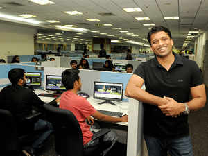 """""""A sector cannot become attractive just because one or two players raised a large amount of money. That is not even how investors should look at it,"""" feels Byju Raveendran."""