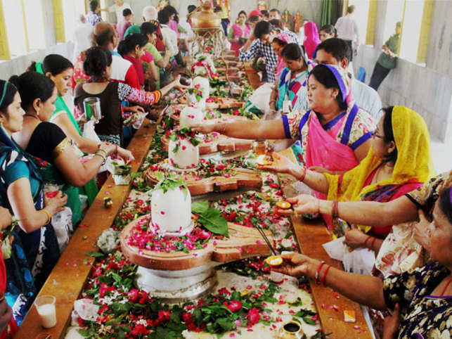 Now,  startups provide services ranging from arranging a puja and pandit, besides offering consultations in astrology, numerology, and Vastu.  (Representative image)