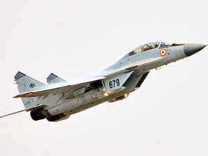 mig 29k fighter planes face operational deficiencies cag report