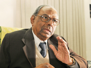 Rangarajan unleashed the competitive spirit in Indian banking, resulting in the HDFC Banks and ICICIs of today.