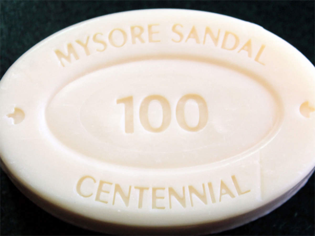 KSDL of Mysore Sandal Soap fame to expand capacity in 100th