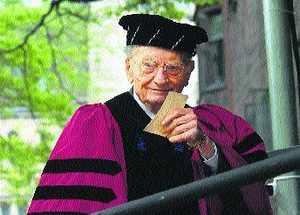 Paul Samuelson: The maverick professor with three faces