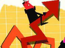 Mahindra & Mahindra Financial Services went up 1.99 per cent, Cholamandalam Investment and Finance Company rose 4.42 per cent and Muthoot Finance gained 7.5 per cent.