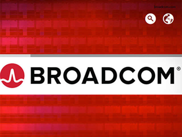 2015: Avago Technologies buys Broadcom Corp for $37 billion