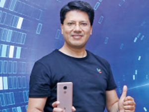 LeEco is hopeful of receiving FIPB approval in a month and plans to open 5-10 flagship stores by December with its complete range, said LeEco India chief operating officer, smart electronics business, Atul Jain..