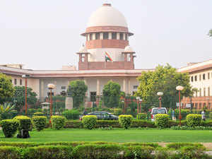 A bench, comprising CJI TS Thakur and Justices AM Khanwilkar and DY Chandrachud, asked for a report from Solicitor General Ranjit Kumar by Monday.