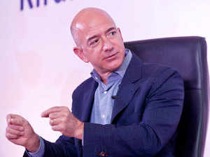 Amazon India also said that it was the most visited e-commerce site and the most downloaded mobile shopping app in the second quarter.