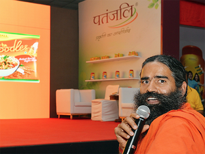 Cibaca Vedshakti seems to be aimed squarely at the Baba Ramdev led Patanjali, which has challenged the multinational's dominance in the segment with its Dant Kanti toothpaste.