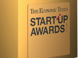 The shortlist has been arrived at based on nominations from the highest achievers and best minds in the startup ecosystem.