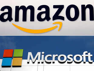The battle for the public cloud is heating up in India, as Microsoft and Amazon fight it out for dominance in one of the fastest growing markets in the world.