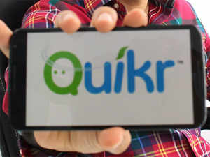Majority of the people have quit the firm. Reportedly, Quikr did not give severance package but just a month's notice before the move.