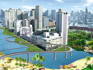 Singapore-based firm positions to bid for Amaravati