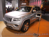 12. Jeep Grand Cherokee and SRT