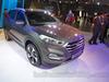 7. 2016 Hyundai Tucson