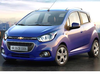 3. New Chevrolet Beat