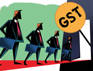 As the Rajya Sabha prepares to pass the constitutional amendment paving the way for the goods and services tax (GST), the reform is expected to bump up GDP.