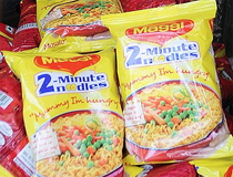 After its re-launch in last November, Maggi noodles has regained market leadership with a 57% share in the segment. Before the ban, Maggi enjoyed nearly 80% share of the instant noodles market.