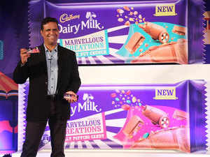 Mondelez controls about two-third of India's confectionery market worth Rs 7,500 crore.