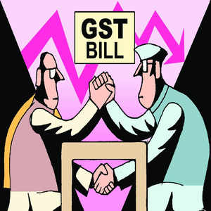 Ideally GST for the centre and state is expected to consist of an amalgamation of a number of central and state taxes which will enable them to give one tax rather than giving multiple taxes