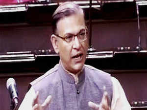 Minister of State for Civil Aviation Jayant Sinha informed the Lok Sabha today that AAI recorded a total revenue of Rs 10,824.50 crore in 2015-16 compared to Rs 9,284.98 crore in the year-ago period.