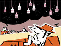 Year to date only four out of the 21 listed spirits makers in India have given positive returns while the share price of the rest have seen a sharp fall.