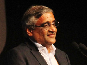 The company is seeking approval of its shareholders for issuance of non-convertible debentures for refinancing its existing debts, expansion/capex program. In pic: Kishore Biyani, head, Future group.