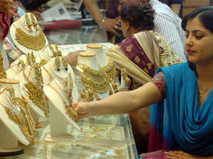 Currently there is a value added tax of 1% on gold jewellery in the recent Union budget an excise duty of 1% was introduced.