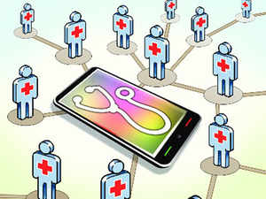 Through this joint venture, M3 will launch the group's various services in India, starting with internet-based healthcare services.