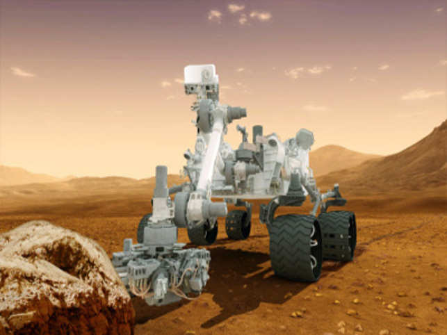 the game mars rover - photo #11