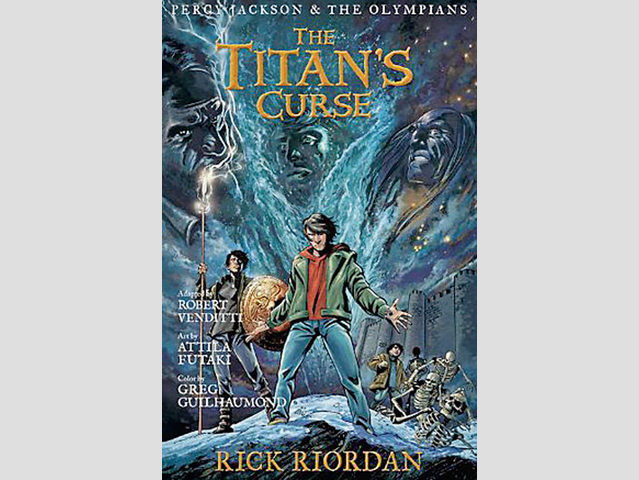 Top-selling books in India in fantasy genre - The Economic Times