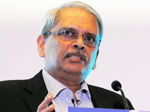 Gopalakrishnan said that entrepreneurship was not just about starting a new business, but about finding solution to challenges and creating business around them.
