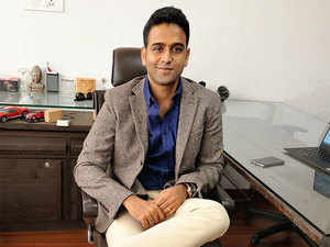 Kamath says Zerodha will support innovative financial technology players through Rainmatter, which recently launched Smallcase, a thematic investment platform.