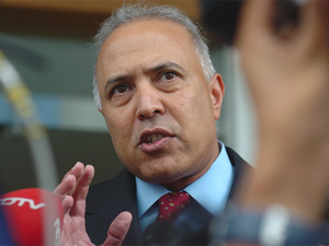 Sarin served as the chief executive officer of Vodafone Group from 2003 to 2008, and was the driving force behind growing the data and internet businesses globally.