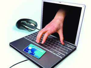 Banks reported 16,468 cases related to cyber fraud in 2015-16, including credit card and net banking cases, according to RBI data.