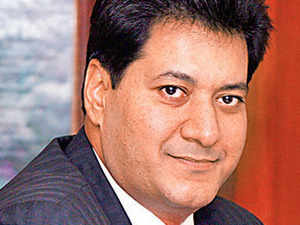 Rajesh Sud is set to get a severance package exceeding Rs 25 crore in the Max Life-HDFC Life deal, about two times his annual salary.