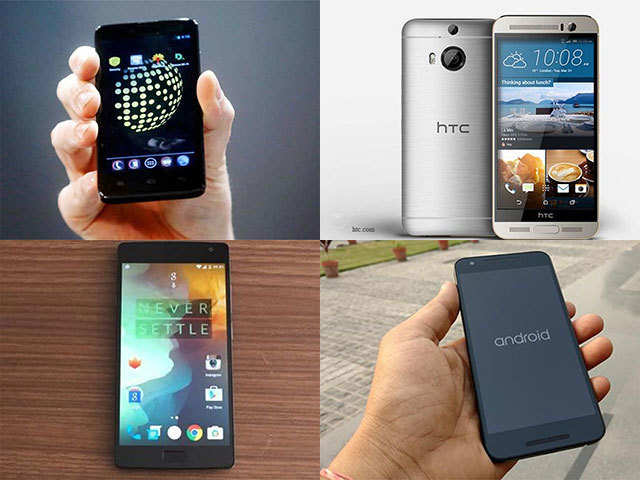 HTC One, HTC M9 and HTC 10 - Smartphones affected by QuadRooter