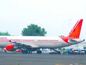 In order to improve Air India's on-time performance, it has recruited 265 pilots in the last one year to address shortage besides hiring 902 additional cabin crew members.