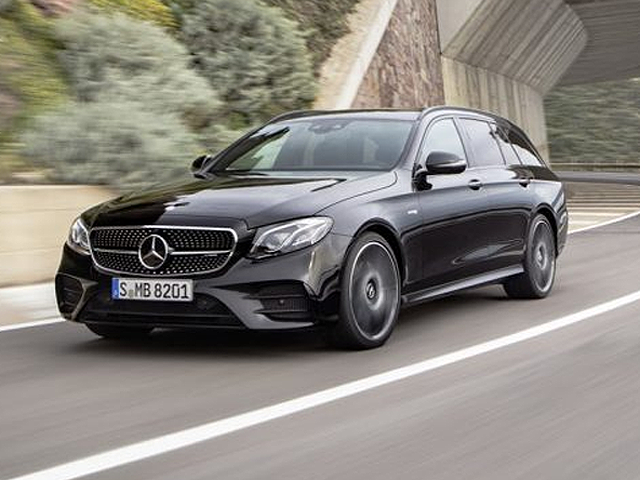 5 Things You Must Know About 2017 Mercedes Amg E63