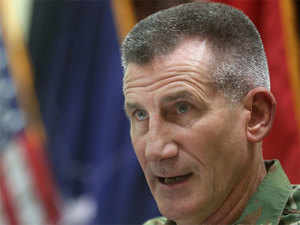 India has already provided four Mi-25 helicopters to Afghanistan and US Commander General John Nicholson said the country needs more military aircraft to deal with Taliban and various other terror outfits.