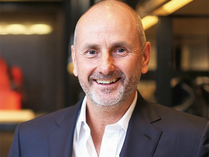 Ian Bickley (in picture) president, international group for the leatherware and handbags brand said he would like to build a leadership position in the accessible luxury space in India.