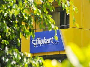 US fund Valic has marked up the valuation of its Flipkart shares by 10 per cent to $108.04 each for the May-ended quarter, compared with $98.19 at the end of February.