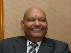 While the meeting will happen in Mumbai, shareholders can vote for the deal through e-voting commencing from 0900 hours on September 9 till 1700 hours on September 11, according to a notice sent by Cairn to its members.  (In pic: Anil Agarwal of Vedanta)