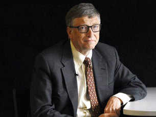 Take a look at the world's top 10 billionaires list by Forbes