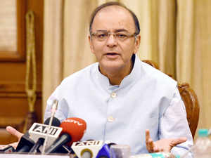 """""""The MSME sector is not given enough space during policy making or due media coverage, given how vast the sector is,"""" Arun Jaitley said"""