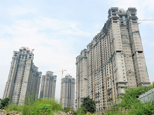 The reforms are helping property markets in India get more transparent, prompting institutional investors to increase their exposure in the country.